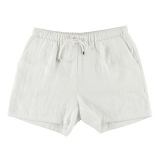 Karen Kane Womens Lightweight Woven Casual Shorts
