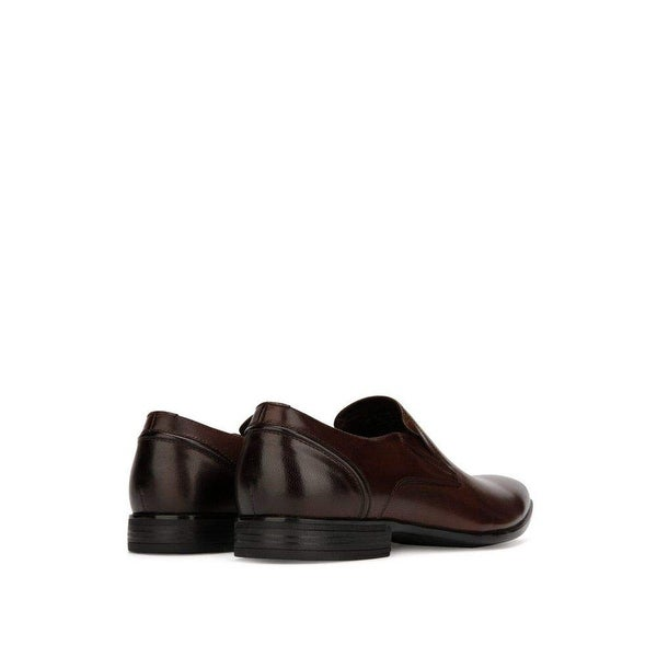Kenneth Cole REACTION Mens Edison Slip on Loafer