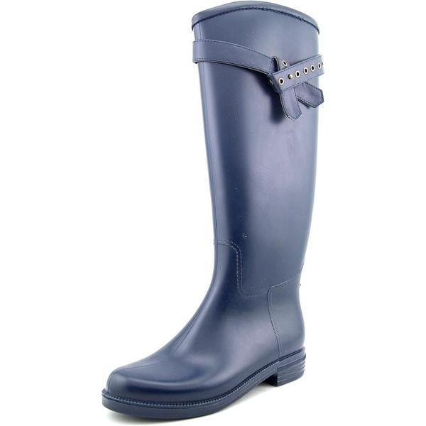 Nine West Corrado Women Round Toe Synthetic Rain Boot