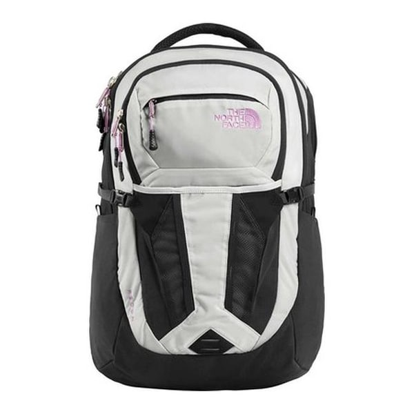 61c4d0264 Shop The North Face Women's Recon Backpack Asphalt Grey/Tin Grey ...
