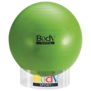 Body Sport Fitness Ball Stackers, Set of 3