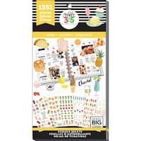 Happy Planner Sticker Value Pack-Food, 1551/Pkg