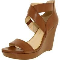 Jessica Simpson Womens Jamilee Open Toe Casual Platform Sandals