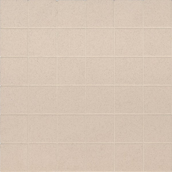 "MSI NOPT2X2P Optima - 2"" Square Mosaic Tile - Glossy Porcelain Visual - Sold by Carton (11 SF/Carton)"