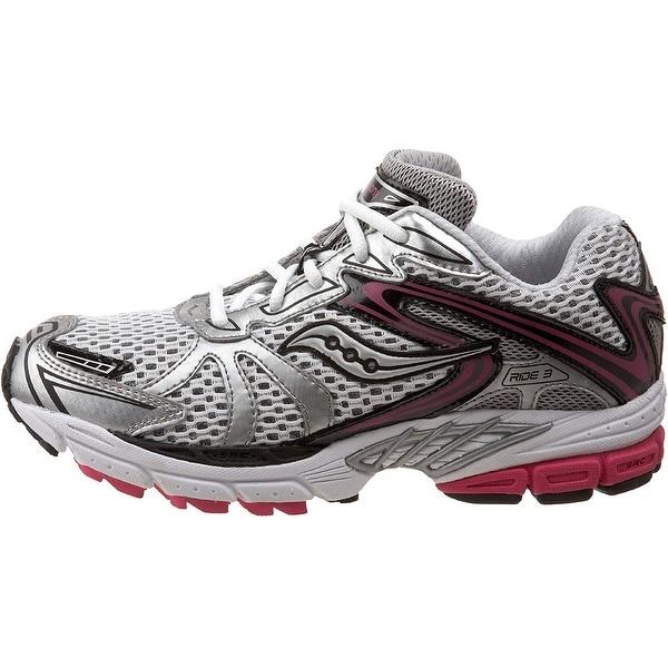 Saucony Progrid Ride 3 Running Shoe