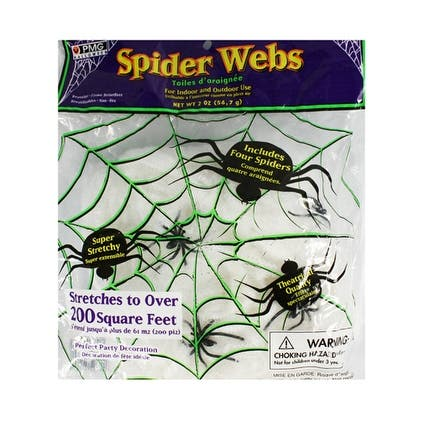 Halloween Spider Decorations - Other