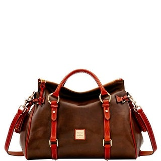 Dooney & Bourke Toledo Satchel (Introduced by Dooney & Bourke at $398 in Sep 2017)