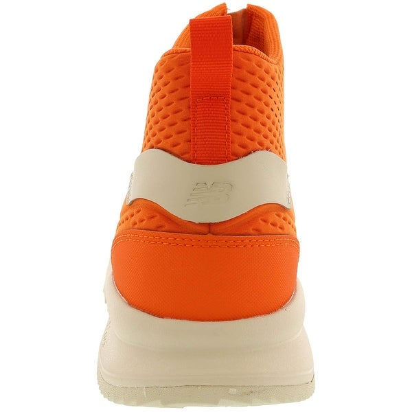 New Balance Women's 247V2 Deconstructed Shoes Tan