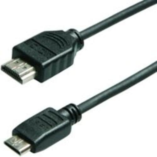 Zenith VH3003HDMN Hdmi Mini, 3'