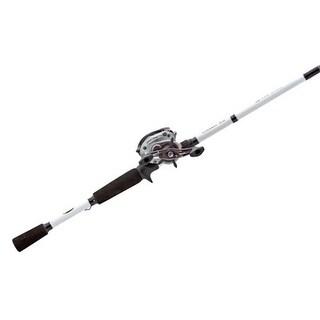 Lews Fishing 6 ft. 6 in. Laser MG Speed Spool Rod & Reel Combo