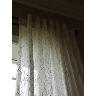 spotlight sheer curtain material | curtain menzilperde
