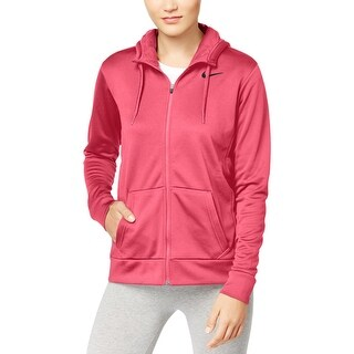 Nike Womens Athletic Jacket Lightweight Fall