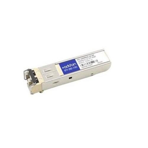 Addon N-Tron Ntsfp-Sx-Aok 1000Base-Sx Sfp Mmf 850Nm 550M Lc Transceiver