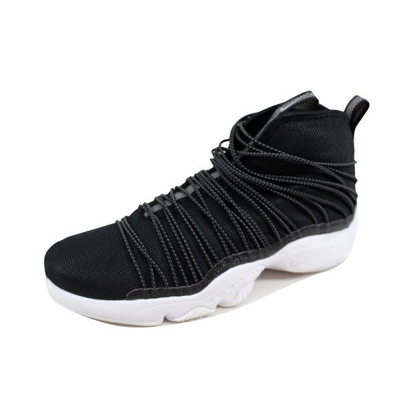 Nike Men's Zoom Cabos Black/Reflect Silver-White 845058-001