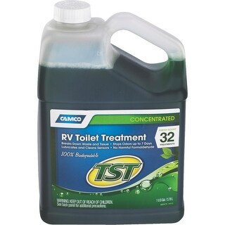 Camco Gallon Tst Liquid