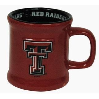 Texas Tech University Red Raiders Ceramic Mug