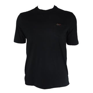 Greg Norman Casual Tee Shirt with Chest Pocket