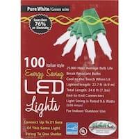 J. Hofert 100Lt Led Mini Clr Light 2290-02 Unit: EACH