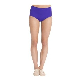 Capezio Adult Nylon Brief (2 options available)
