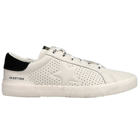 Vintage Havana Rocco Perforated Womens Sneakers Shoes Casual -