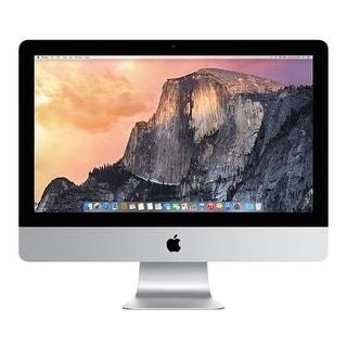 Refurbished Apple IMAC 21.5 IN ME086LL-A-EP IMAC ME086LL-A-EP