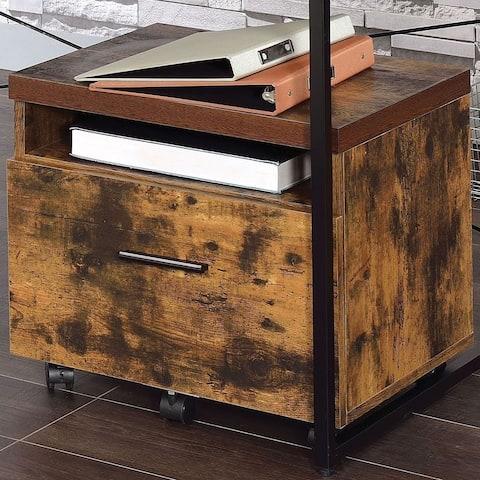 Bob File Cabinet by Avery Oaks Furniture