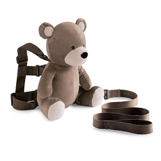 Carter's Plush Out and About Bear Safety Harness