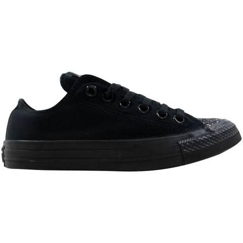 Converse Chuck Taylor ALL Star Ox Black/Black 563465c Women's