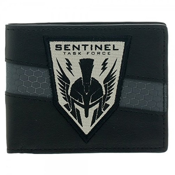 Call of Duty Advanced Warfare Sentinel Bi-Fold Wallet - Black