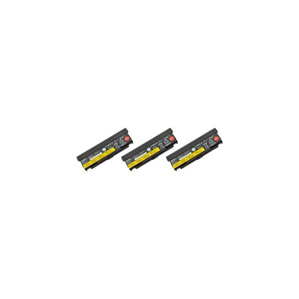 Replacement Battery for Lenovo 0C52864 (3-Pack) Replacement Battery