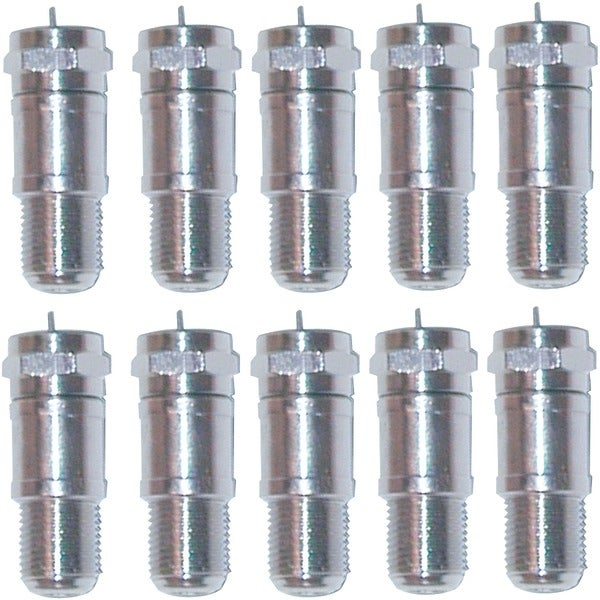 Channel Plus 2501-10 In-Line Blocking Capacitors, 10 Pk
