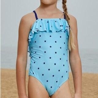 Girls' One Piece Swimsuit Swimwear Bathing Suit