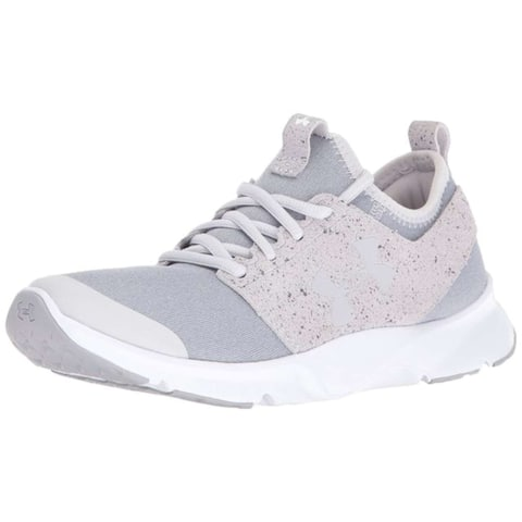 e1f54379932 Under Armour Mens Drift Rn Mineral Low Top Lace Up Walking Shoes