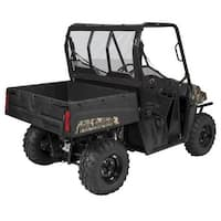 Classic Accessories UTV Rear Window - Polaris Ranger 400-570 & 800 - 18-105-010401-00
