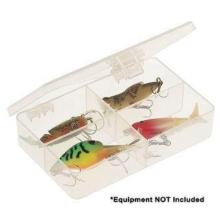Plano Four Compartment Tackle Organizer 344840