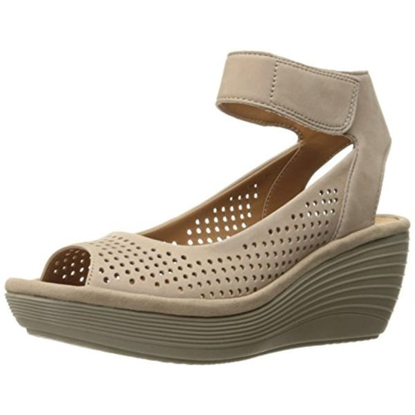 clearance with paypal Clarks Women's Reedly Salene W... for sale MB1js