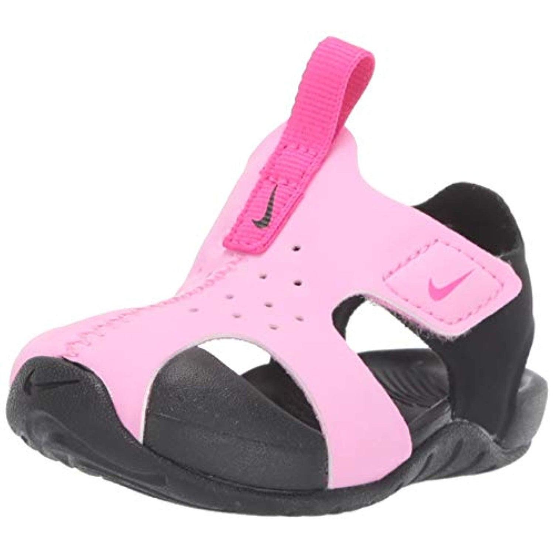 Toddler Sandal Psychic Pink/Laser
