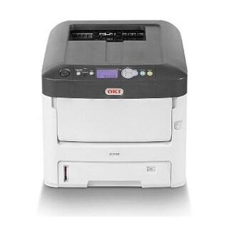 Okidata - C712dn Digital Color Printer