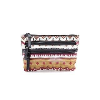 Shiraleah Montana Zip Pouch Wallet Women Nylon Wallet NWT