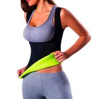 Women's Hot Sweat Slimming Sauna Fat Burning Vest Shapewear