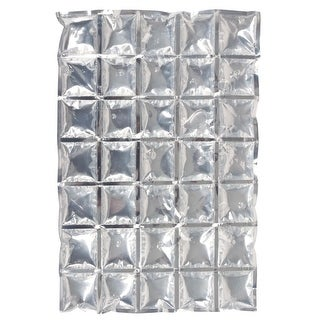 Coleman 2000019757 Chillers Ice Blanket, Large C012, 35 cubes