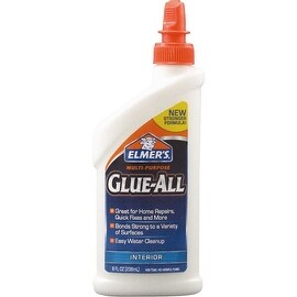 Elmer's 8Oz Glue-All Glue