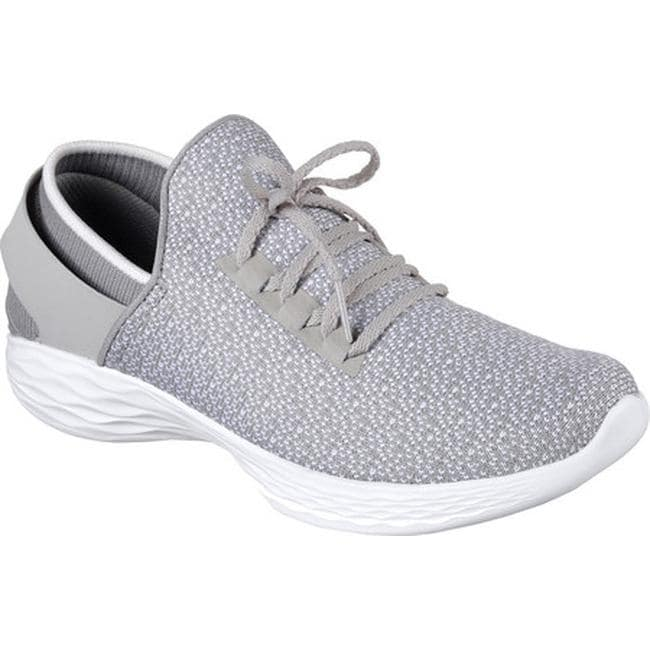 YOU Inspire Sneaker Gray