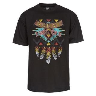 Mens Native American Short-Sleeve T-Shirt