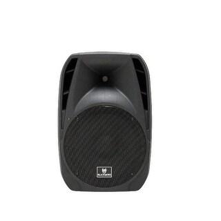 Woofer 15 in. 2250-Watt 2-Way High Powered Speaker System with