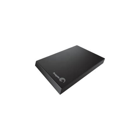 Seagate Technology STEA2000400 Seagate STEA2000400 2 TB External Hard Drive - USB 3.0 - Portable