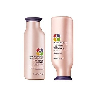 Pureology PureVolume Shampoo & Conditioner Combo Pack 8.5 Oz each