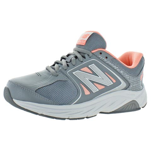 New Balance Womens 847v3 Walking Shoes ABZORB Athletic