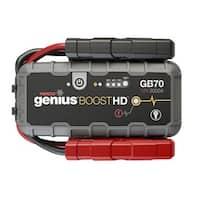 Noco Genius Boost Hd 2000A Jump Starter - GB70