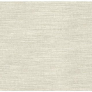 York Wallcoverings WA7811 Waverly Classics Glitz Wallpaper - oyster gray / pale taupe - N/A